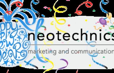Neotechnics - New Year